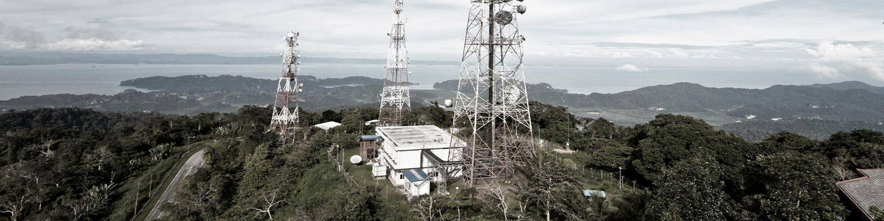 GSM MOBILE TOWERS